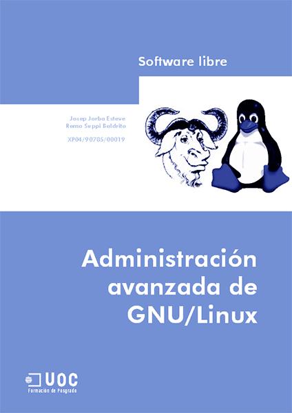 Administración avanzada de Sistemas GNU/Linux