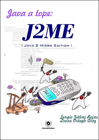 J2ME (Java a tope)