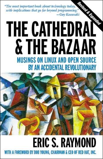 La catedral y el bazar (versión española)