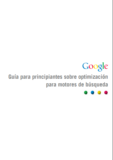 Guía para principiantes: optimización para motores de búsqueda