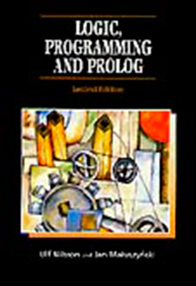 Logic, Programming and Prolog, 2Ed