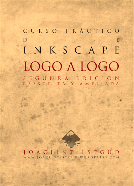 Inkscape. Logo a Logo