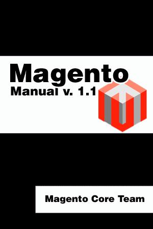 Manual de Magento ver. 1.1