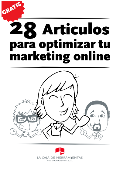 28 Artículos para optimizar tu marketing online