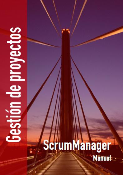ScrumManager: Gestión de proyectos