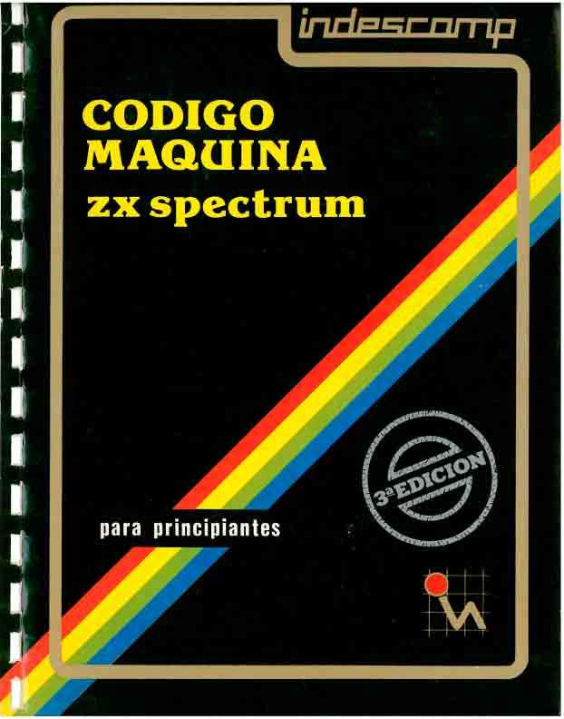 Código Máquina ZX Spectrum (para principiantes)