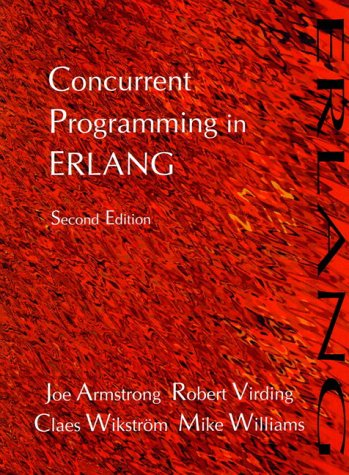 Concurrent Programming in ERLANG