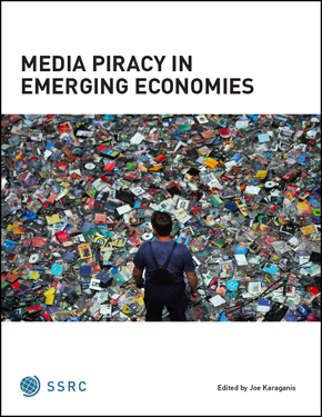 Media Piracy in Emerging Economies
