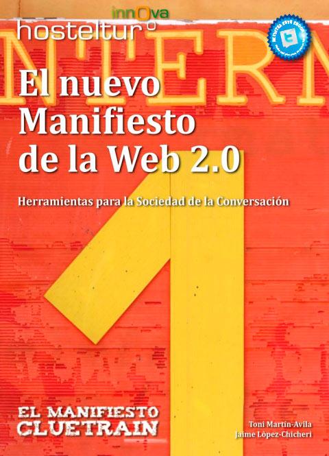 El Nuevo Manifiesto de la Web 2.0