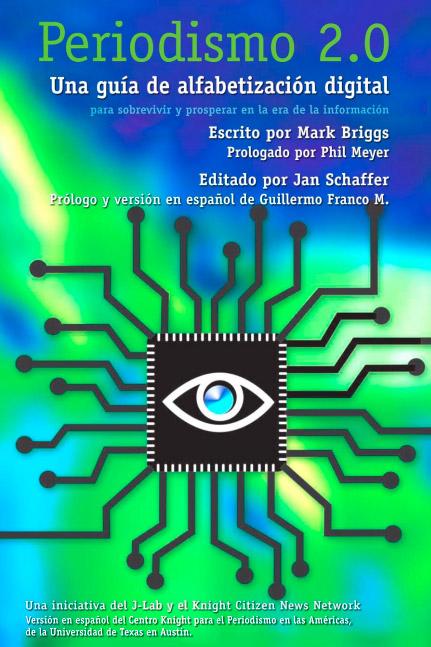 Periodismo 2.0. Una guía de alfabetización digital