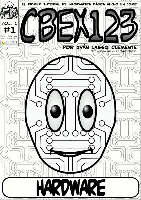 CBEX 123 #1