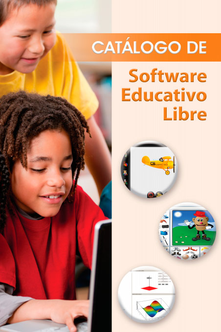 Catálogo de Software Educativo Libre