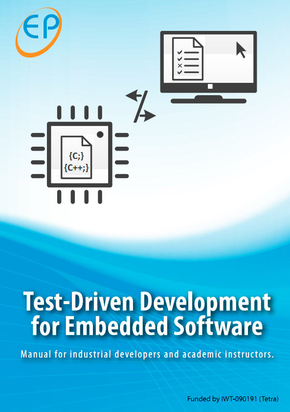 Test-Driven Development for Embedded Software
