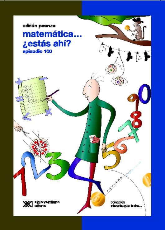 Matemática... ¿Estás ahí? Episodio 100