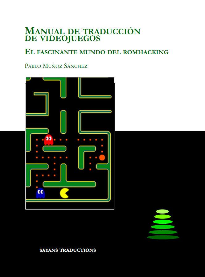 Manual de Traducción de Videojuegos