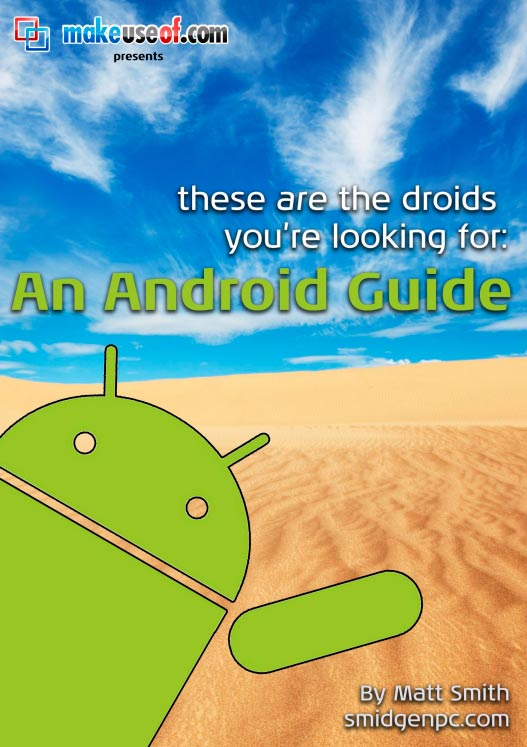 An Android Guide