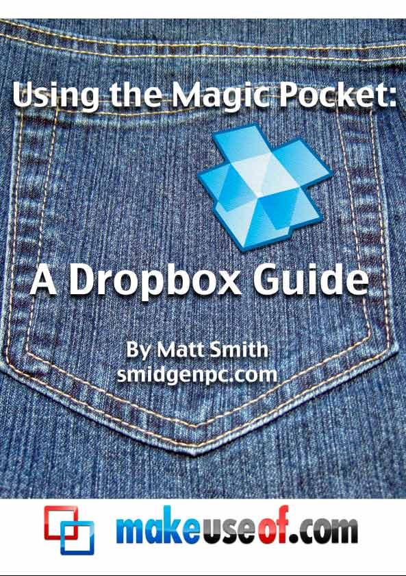 A Dropbox Guide