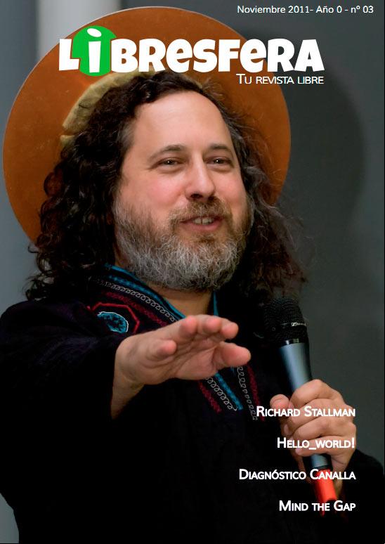 Revista Libresfera #3