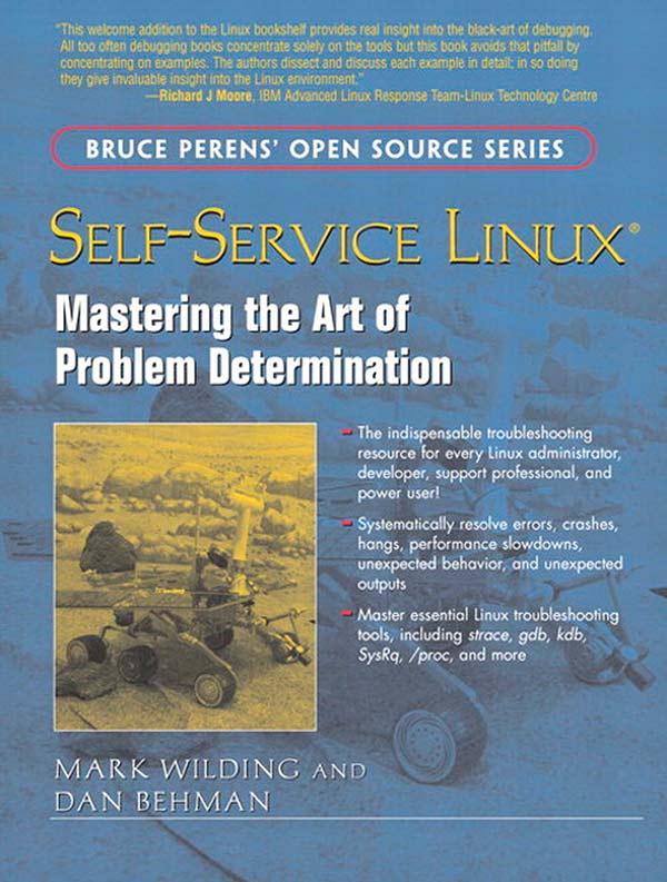 Self-Service Linux