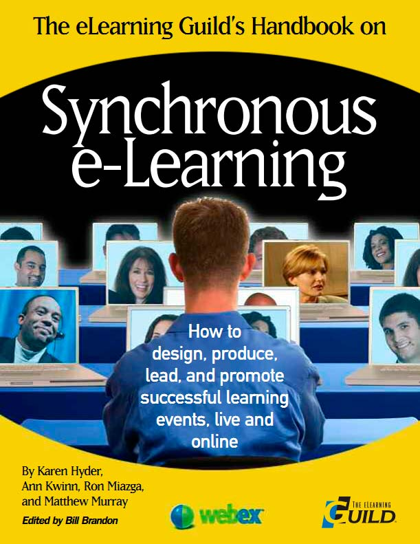 Synchronous e-Learning