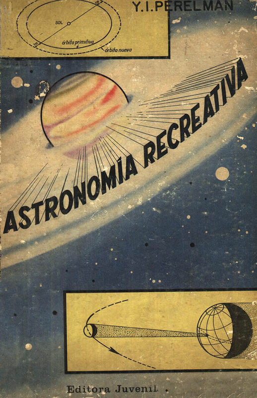 Astronomía Recreativa