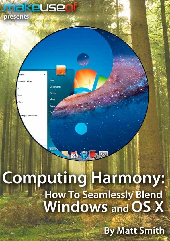 Computing Harmony