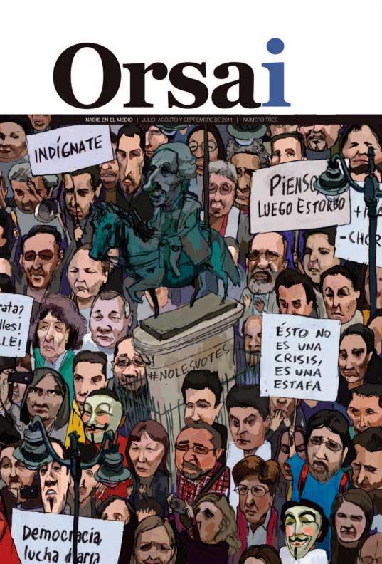Orsai #3