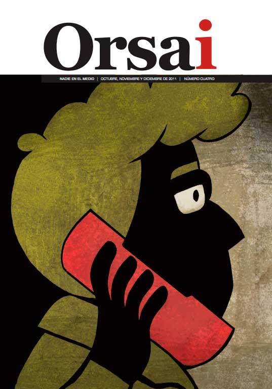 Orsai #4