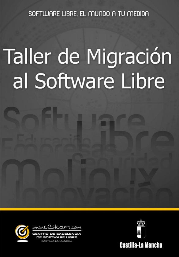 Taller de Migración al Software Libre