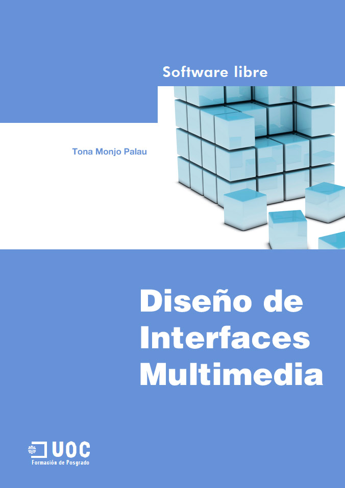 Diseño de Interfaces Multimedia