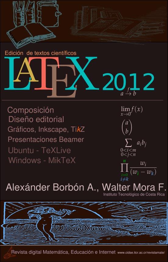 LaTeX 2012: Edición de textos científicos
