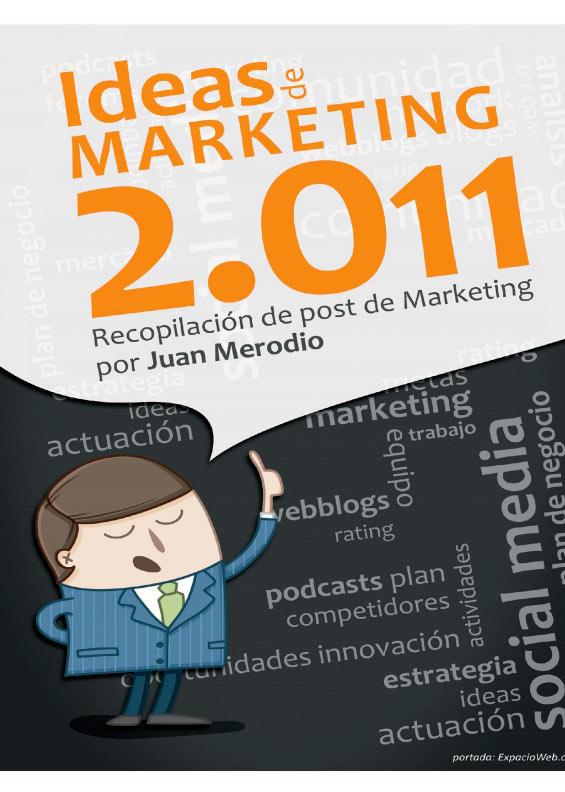 Ideas de Marketing 2011