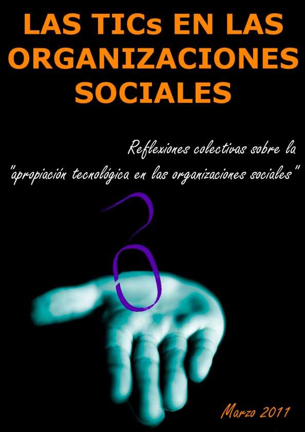 Las TICs en las Organizaciones Sociales