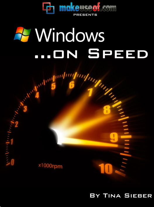 Windows On Speed
