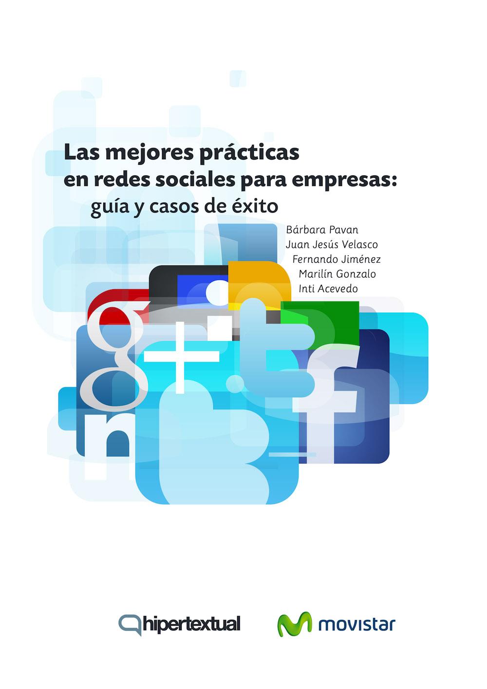 Las mejores prácticas en redes sociales para empresas: guía y casos de éxito