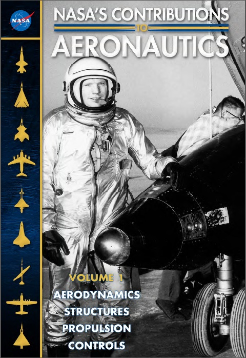 NASAs Contributions To Aeronautics Volume1