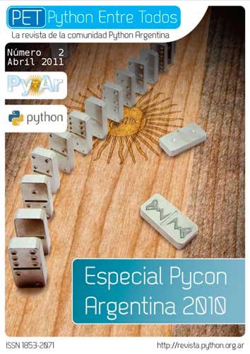 PET: Python entre Todos #2