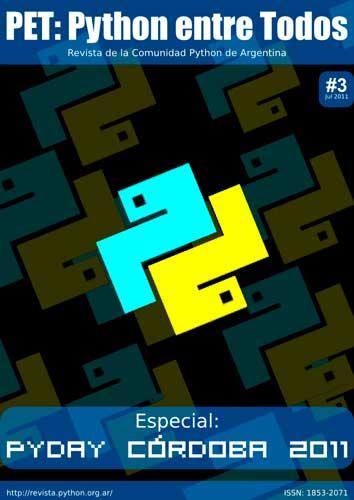 PET: Python entre Todos #3