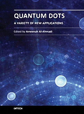 Quantum Dots: a variety of new applications