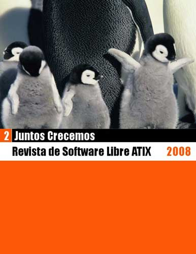 Revista Digital Atix #2