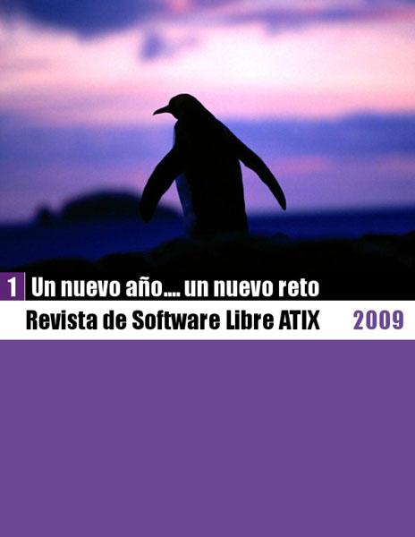 Revista Digital Atix #7