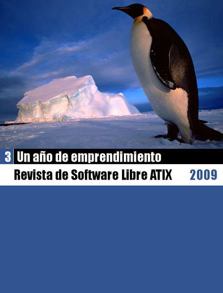 Revista Digital Atix #9