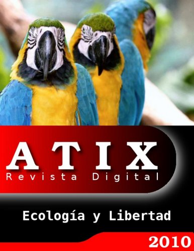 Revista Digital Atix #16
