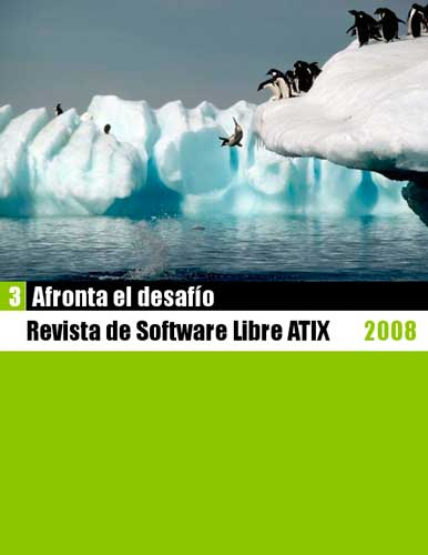 Revista Digital Atix #3