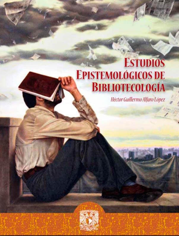 Estudios epistemológicos de bibliotecología