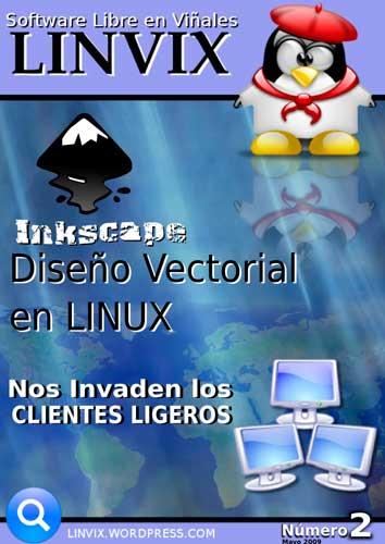 Revista Linvix #2