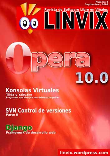 Revista Linvix #4