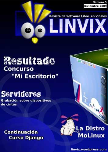 Revista Linvix #5