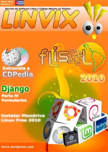 Revista Linvix #7