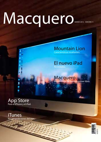 Macquero Magazine #11